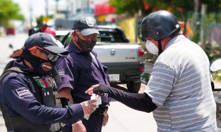 Contagios abajo, letalidad arriba: 25 muertos en Quintana Roo