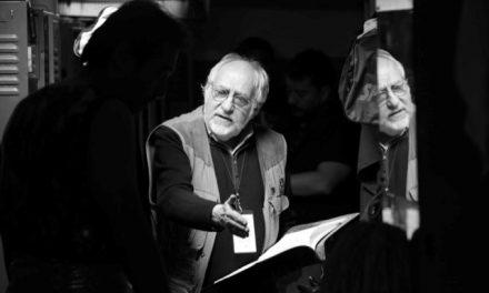 Estará mexicano Arturo Ripstein en Málaga para recibir Premio Retrospectiva