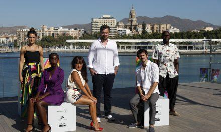 "Compite ""Black Beach"" en Málaga, thriller que revela las injusticias de África"
