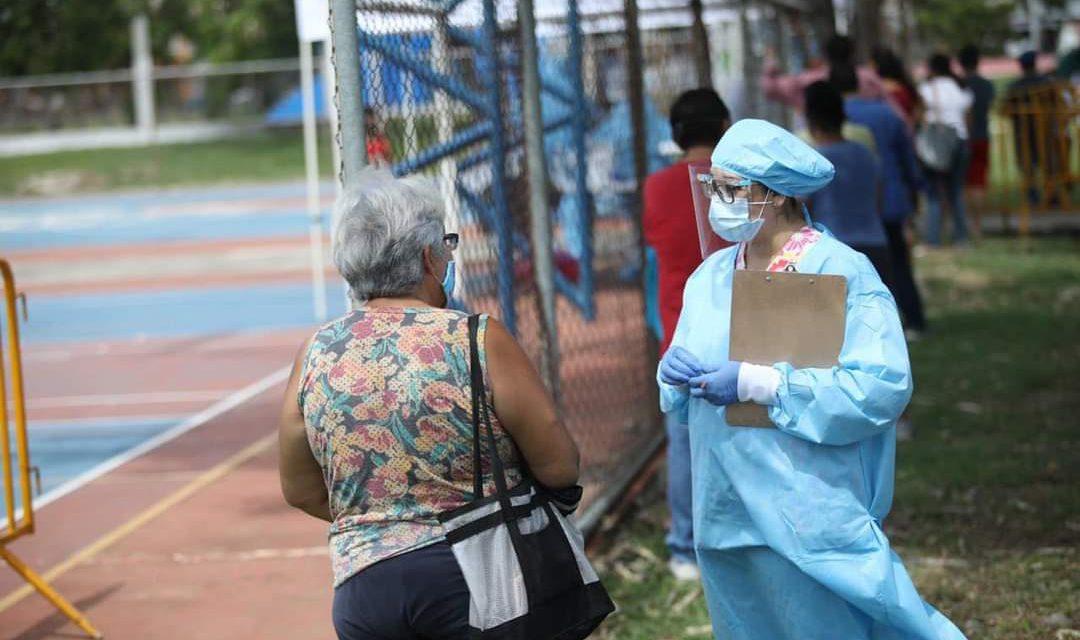 Semáforo naranja: 28 muertos y 137 nuevos contagiados en Yucatán