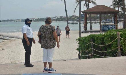 Rebote de 32 muertos y 136 nuevos contagiados en Quintana Roo