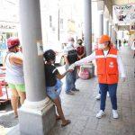 De nuevo al alza en Yucatán: mueren mujer de 30 años y abuelo de 89