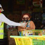 Cifras hacia bajo: Quintana Roo, con 16 muertos y 56 contagiados