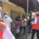 Concentran Covid-19 en Yucatán municipios más grandes; 30 muertos hoy