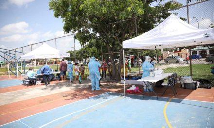 Contagios en desaceleración, pero con 32 muertos este domingo en Yucatán