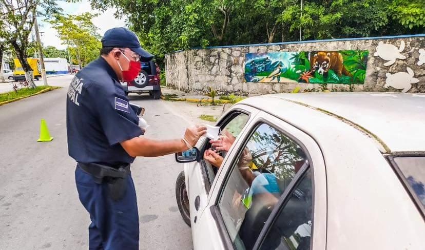Menos contagios en Quintana Roo, con letalidad elevada: 20 muertos
