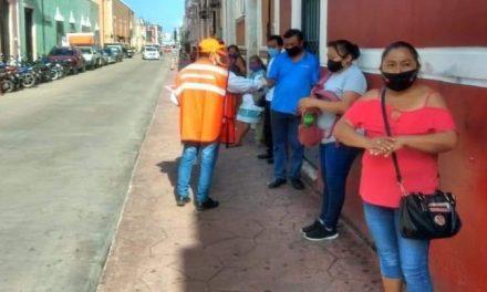 Cerca Yucatán de los 13 mil positivos; este martes, 35 defunciones