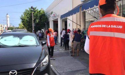 Bebé de 1 año, entre 25 fallecidos por virus en Yucatán este jueves