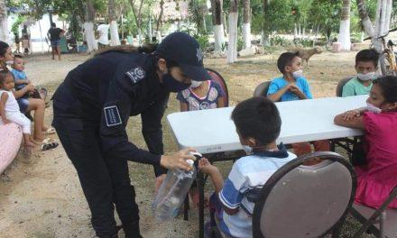 Domingo leve en Quintana Roo: 7 muertos y 84 contagiados
