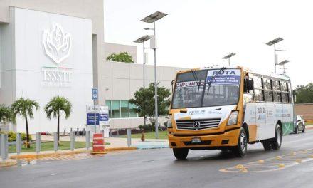 Alivio en cifras de virus: 13 muertos y 110 nuevos contagiados en Yucatán