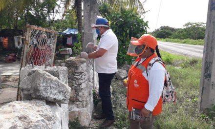 Ahora abuelita de 95 años entre 21 fallecidos por virus en Yucatán