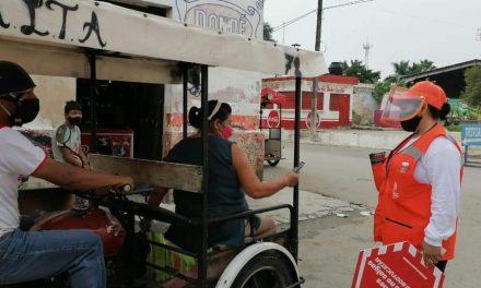 Sábado de altibajos: 17 fallecimientos y 230 contagiados en Yucatán