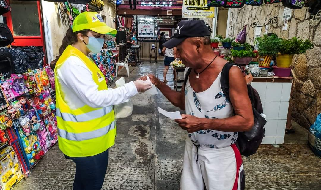 Lunes en picada de virus: 2 muertos y 19 contagiados en Quintana Roo