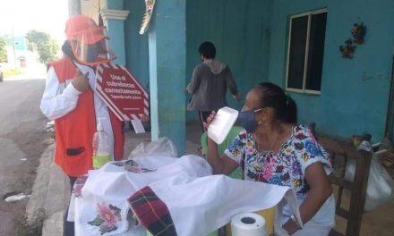 Abuelitos de 98 y 90 años de edad, entre 17 fallecidos en Yucatán este lunes
