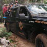 Búsqueda y rescate de abuelo maya, lección de solidaridad y apoyo