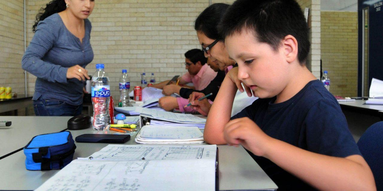 Niño genio mexicano, estudiará Ingeniería Biomédica en Mérida