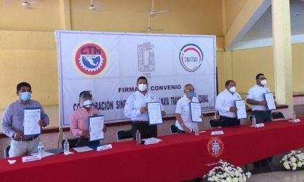 'Descarrilan' a CATEM en tramo Calkiní-Izamal del Tren Maya