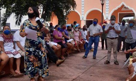 "Denuncias contra alcaldesa de Tinum por ""desvíos"" de fondos públicos"