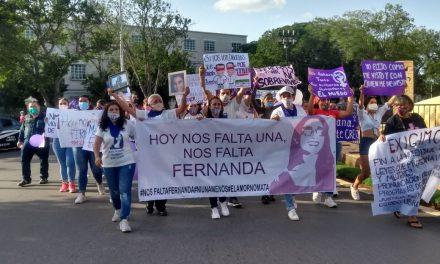 Exigen en Yucatán alto a feminicidios y garantías para vida sin violencia (Vídeo)