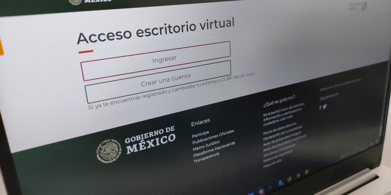 Abre IMSS-Yucatán opciones no presenciales para cobrar incapacidades