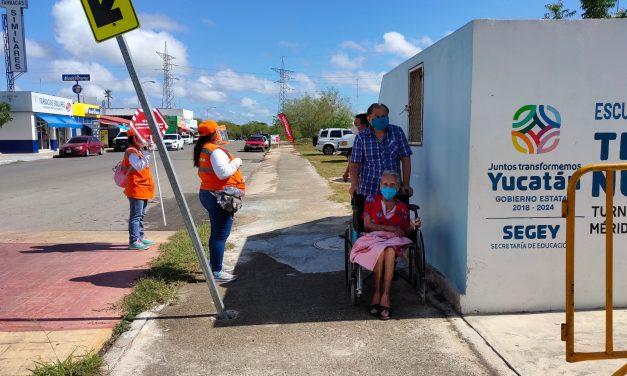 Incesante mortalidad en Yucatán: 35 este viernes; 167 contagiados