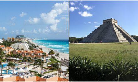 """Cinco estados en busca de """"nueva era turística"""" del Mundo Maya"""