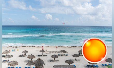 """Norte de Quintana Roo, Cancún y Riviera Maya, """"a un paso del amarillo"""""""