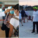 En descenso: Quintana Roo, 6 muertos y 89 nuevos contagiados