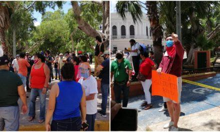 """Cuestionan """"ley seca"""" en Yucatán; """"hay mucho clandestino"""", dicen"""