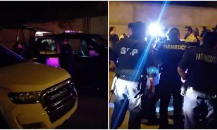 Conflicto entre vecinos termina a tiros en Ciudad Caucel; dos lesionados