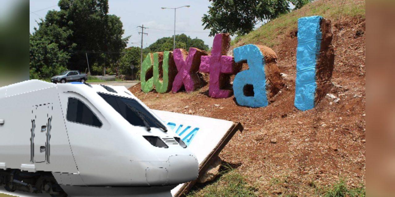 Más de 278 MDP a Mérida por paso de Tren Maya en Reserva Cuxtal