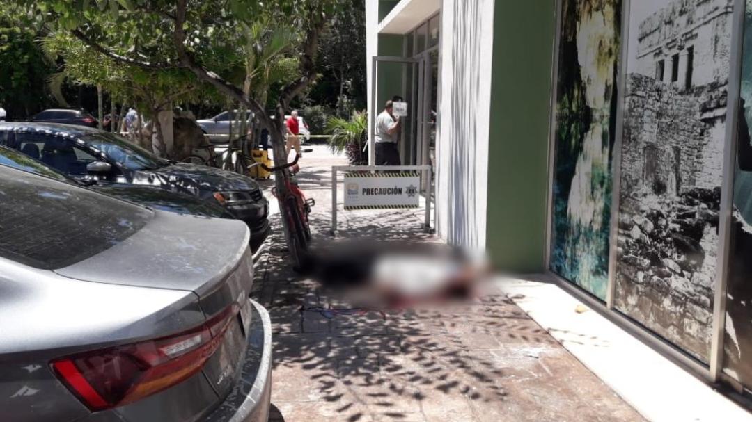 Un muerto y dos heridos en intento de asalto en Tulum