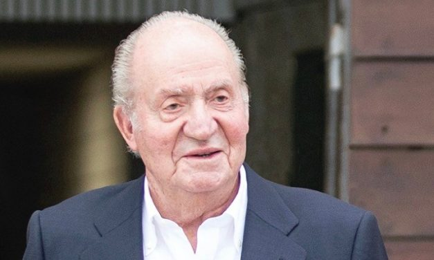 Confirma Casa Real que rey emérito Juan Carlos I está en Emiratos Árabes Unidos