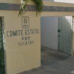 """Elige PRD-Yucatán """"nuevo"""" consejo y dirigencia estatales"""