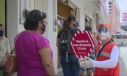 Naranja prolongado en Yucatán: 30 muertos y 158 nuevos contagiados
