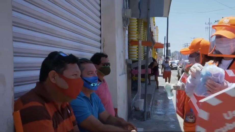 Mortalidad promedio sin variación: 33 fallecidos este lunes en Yucatán