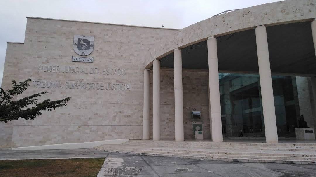 Conservan fuero magistrados y consejeros de Poder Judicial de Yucatán