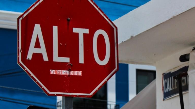 Yucatán: cada 2 horas se reporta al 911 un caso de violencia contra la mujer