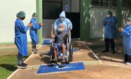 Abren Unidades de Hospitalización y Terapia Intensiva militares a población en general