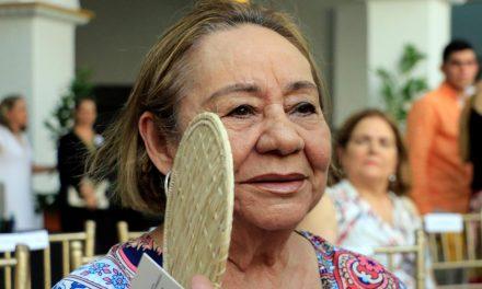 Murió Mercedes Barcha, esposa de Gabriel García Márquez