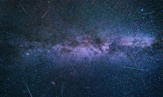 Una buena: podrás ver en Yucatán intensa lluvia de estrellas este fin de semana