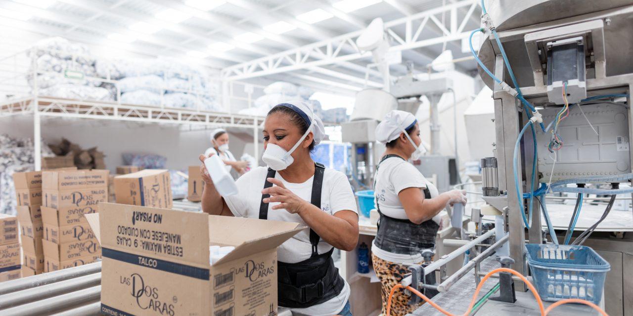 La economía está respondiendo bien; ya no se pierden empleos.- AMLO