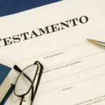 El testamento: convocatoria a mexicanos que viven en el extranjero