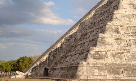 Este 22 de septiembre no habrá descenso sino ascenso de Kukulcán en Chichén Itzá