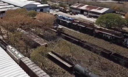 Mantienen propuesta de estación del Tren Maya en el centro de Mérida