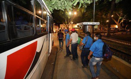 En normalidad, hasta ahora, adecuaciones en Centro Histórico Mérida