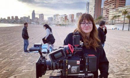 """Inaugurará Semana de Cine de Valladolid """"Nieva en Benidorm"""" de Isabel Coixet"""