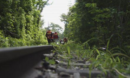 Confrontan a CATEM y CTM contratos de trabajo del Tren Maya