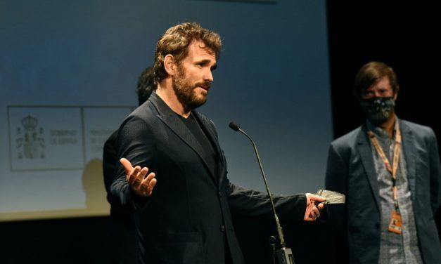 """Llega Matt Dillon a México para contar la historia de """"El Gran Fellove"""""""