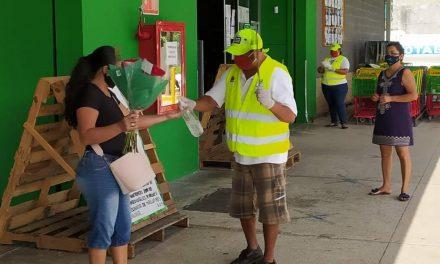 Incidencia moderada en Quintana Roo: 11 muertos y 51 contagiados este lunes